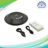 3 in 1 Lader van de Spreker Bluetooth van Uur van het Alarm Draadloze Draagbare Draadloze