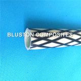 Produits non standard de fibre de carbone, produits de Pultrusion de fibre de carbone, produits de fibre de carbone, CFRP