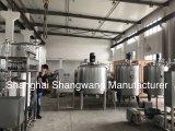 De Machines van de gepasteuriseerd melk