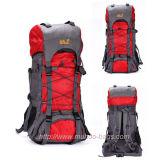 Мешок Backpack большой емкости водоустойчивый Hiking взбираясь для спортов