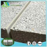 Pannelli a sandwich acustici del muro divisorio del cemento della fibra dell'isolamento leggero