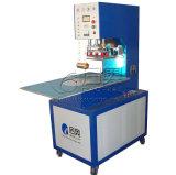 PVC de alta frecuencia Gag Bliter PETG+estuche Estuche de cartón + Máquina de soldadura