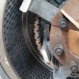 Grão que esmaga a máquina para a farinha de moedura do milho