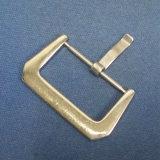 20 22 de 24mm Vlakke Vervaardiging van de Gesp van de Band van Wath van het Roestvrij staal