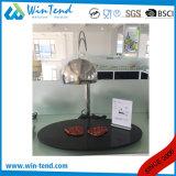 Lampe chaude de vente de qualité d'hôtel de restaurant de nourriture commerciale chaude de buffet pour la restauration