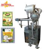 Piccolo macchinario automatico dell'imballaggio della polvere della noce di cocco del sacchetto
