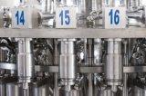 26000bph Lavado de jugo de llenado y tapado 3 en 1 máquina