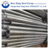 AISI 4130/4140 nahtloses legierter Stahl-Rohr