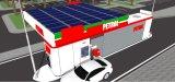 Stazione mobile del combustibile