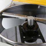 Segadeira de gramado do ajustador do botão da velocidade da polegada 3 de Vevor 18