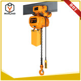Fixed Model 3t Electric chain Hoist for halls