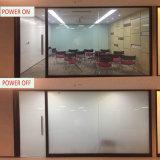 De nouveaux produits Smart électrique commutable Film Pdlc Magic de verre/Smart Auto-adhésif le film de confidentialité de verre