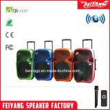 De draagbare Draadloze Spreker van de Batterij van het Karretje Bluetooth F23