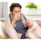 El dolor de cabeza de productos de cuidado corporal Gel Pad la reducción de mentol parche de gel frío