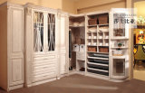 Moden Art-hölzerne Garderobe (JX-WRSW006)