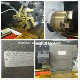 Широко используется быстрая смена инструмента токарный станок токарный станок с ЧПУ цен