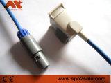 Sensor do grau SpO2 do Pin 60 de Lefu Lf-6000A 6, 10FT