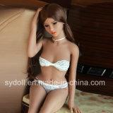 секс малой груди 140cm мыжской Toys реалистическая кукла секса силикона