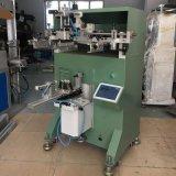기계를 인쇄하는 원통 모양 장식용 병 스크린