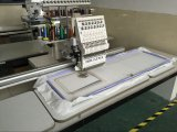 Tête simple zone de 360*1200 mm Embroidery Machine T-shit/Cap broderie