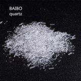 Baiboの耐熱性明確な水晶管または水晶毛管管