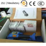 Verpakkende Machine op batterijen voor de Verpakking van het Hout