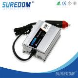 USB do inversor 1 da potência da C.C. AC110V 220V do inversor 150W 12V da potência do carro