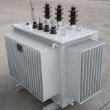 transformador de la distribución eléctrica de 1600kVA 10kv