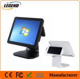 Caja registradora de la pantalla táctil del sistema Point of Sale del fabricante