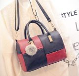 Mischfarben-Dame Handbag Messenger Bag
