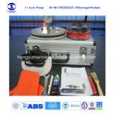 Procès de submersion marins de SOLAS pour le matériel de sauvetage