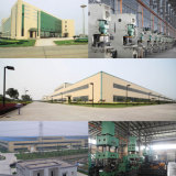 Moteur électrique industriel de série professionnelle de Ykk