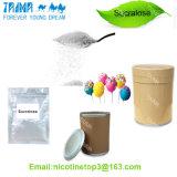 Sucralose 제조자, 음식 급료 고품질 저가 Sucralose