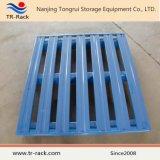 Quadratische Röhrenstahl-Ladeplatte mit großer Nutzlast