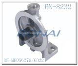 Boîtier de thermostat de pièces d'auto d'engine/sortie de l'eau pour Mitsubishi 6D22 (ME056279)