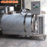 ステンレス鋼の食糧搾り出す冷却機械