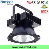 Industriales de Alta Potencia 400W LED 500W de luz de la Bahía de alta