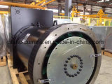 Phase des 10kVA-3000kVA 100% kupferner Draht Wechselstrom-Drehstromgenerator-Generator-3