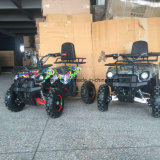 35km/h eléctrica potente ATV Quad com Motor Blursh Eatv008