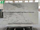 Façade de marbre pierre aluminium Panneau alvéolé pour les matériaux de construction