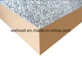 L'isolation thermique PF conduit d'Air du Conseil de mousse de panneaux isolants pour montage mural
