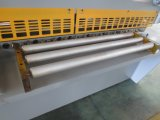 Cesoie idrauliche di CNC di Ysdcnc con le componenti elettriche dello Schneider