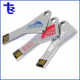 Таким образом Новый флэш-накопитель USB Pen Drive металлические основные модели