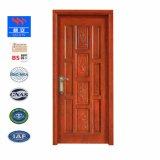 工場直売の贅沢なデザイン外部の純木のドアSwVA008
