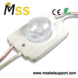 Caja de luz Ultra Fino 1,44 W módulo LED SMD 3020