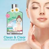 Cuidados com a pele Máscara facial Hidratante Oceano Purifing Máscara de lama de feijão verde