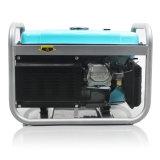 バイソン2.5kw 6.5HP空気によって冷却されるエンジンガソリン発電機