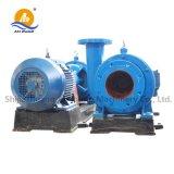 Pompa centrifuga industriale elettrica della pasta di carta