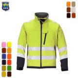 Les hommes Uniforme de travail de la sécurité/ Hommes réfléchissant des vêtements de travail