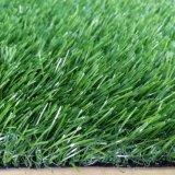 Tappeto erboso di plastica artificiale dello Synthetic dell'erba di moquette del giardino naturale